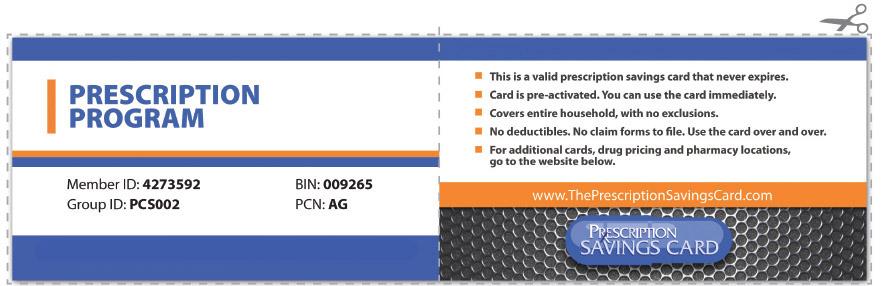 prescriptionsavingscard